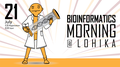 BioInformatic Morning@Lohika