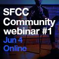 Astound Talks | SFCC Community webinar#1