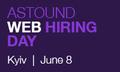 Astound WEB Hiring Day