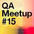 Astound Talks | QA Meetup #15 Online