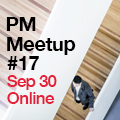 Astound Talks | PMO Meetup #17 Online