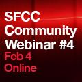 Astound Talks | SFCC Community Webinar #4