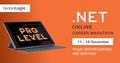 GlobalLogic .NET Online Career Marathon
