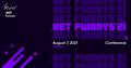 Конференція .NET fwdays'21