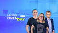 Open Day in Level Up