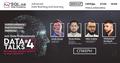 Data Talks #4: AI, Machine Learning, Text Mining, Mentorship