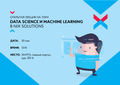 "Открытая лекция ""Data Science и Machine Learning в NIX Solutions"""
