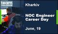 NOC Engineer Career Day