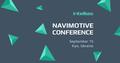 Navimotive Conference