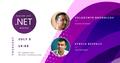 Ciklum Lviv .NET Meetup