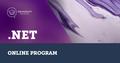 .NET Online Program | EPAM University