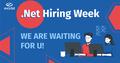 Exadel .Net Hiring Week