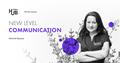 ITEAHub MeetUp: New level communication