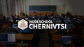 NodeSchool Chernivtsi #4