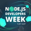 Intellias Node.js Developers Week