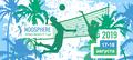 Noosphere Volley Beach IT Cup 2019