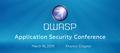 OWASP Kharkiv Conference