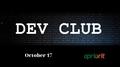 Apriorit Dev Club #45