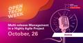 Open Tech Week: Ruby meetup