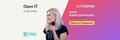 Open IT по PR&Event-менеджменту от Kharkiv IT Cluster