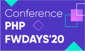PHP fwdays'20