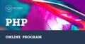 PHP Program | EPAM University