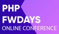Онлайн-конференція PHP fwdays'20