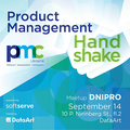 Product Management Handshake