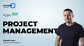 Старт курса Project Management