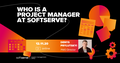 """Webinar """"Who is a Project Manager at SoftServe?"""""""