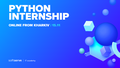 Cтажування Python від SoftServe IT Academy з можливістю працевлаштування