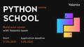 Yalantis Python School