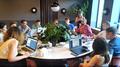 Code & Coffee + Python girls meetup