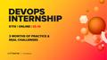 DevOps Internship: Безкоштовне навчання із подальшим працевлаштуванням
