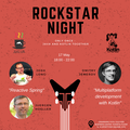 Java&Kotlin Rockstars Evening