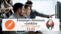 """Семінар """"Rest API Testing Postman + Newman + Jenkins"""""""