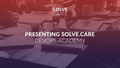 Solve.Care DevOps Academy