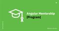 Angular Mentorship Program by Dev.Pro