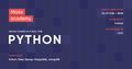 Безкоштовний курс Python з оплатою після працевлаштування