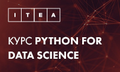 Курс Python for Data science
