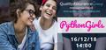 Python Girls - QAGroup