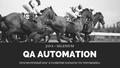 Курс QA Automation (Java + Selenium)