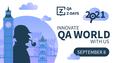 QA Z-Day 2021: глибоке занурення у світ QA