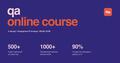 Безкоштовні онлайн курси тестування QA з оплатою після працевлаштування