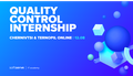 Безкоштовне Quality Control стажування від SoftServe