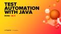 Test Automation Engineer with Java | Стажування від SoftServe IT Academy
