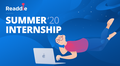 Readdle Summer Internship