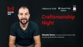 RockStar Night Odesa: Craftsmanship Night