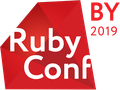 RubyConfBY 2019