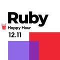 Ruby Happy Hour